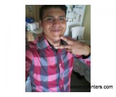 En busca de una amistad y ojala pase a una buena relacion - m4w - 24 - Chula Vista CA