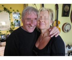 Older couple - mw4mw - 58/57 - Fresno CA