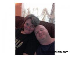 Chubby older couple seeking female - mw4w - 54/53 - Jacksonville FL