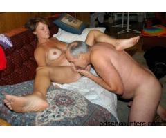 Older kinky wht couple looking for a kinky fuckbuddy - mw4mw - 58/55 - Detroit MI