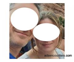 Mature couple looking for female to have fun sex with - mw4w - 50/48 - Fort Worth TX