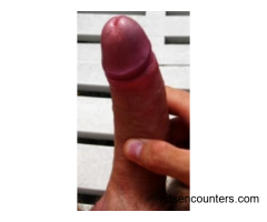 Thick cock for your mouth - m4m - 38 - Queens NY