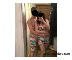 M/F young attractive and freaky couple for a young sexy female - mw4w - 24/23 - San Diego CA