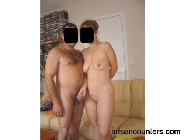 Couple seeking voyeur couple - mw4mw - 47/45 - Bronx NY
