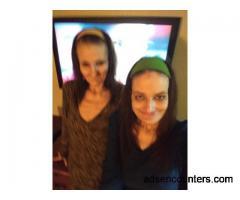 Two mischief women - g4m - Gastonia NC