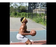 Nice athletic black guy - m4w - 34 - Manhattan NY