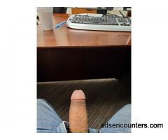 I love getting blow jobs - m4m - 59 - Houston TX