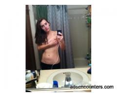 Sexy girl seeking for fun - w4m - 27 - Denver CO