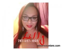 BBW LILLY - t4m - 27 - Irving TX