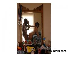 Freaky interracial cuople looking for girl/woman - mw4w - 26/24 - San Diego CA