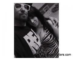 Couple Seeking A New FEMALE Friend. - mw4w - 31/27 - Lockport IL