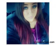 Beautiful girl loves to deepthroat BBC - w4m - 26 - Detroit MI