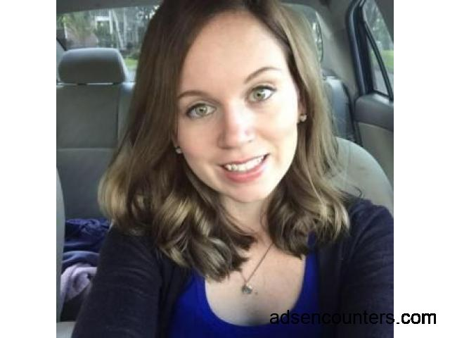 College girl looking for good Sex - w4m - 26- Orlando FL