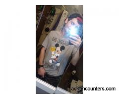 Single guy ready play whatever role you want - m4w - 23 - Columbus OH