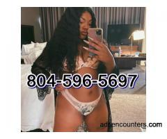Haitian Princess - w4m - 22 - Richmond VA