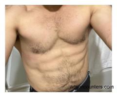 Soft and deep tissue massages/massajes - m4w - 38 - San Antonio TX