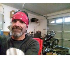 50 yr old man looking for hot steamy affair - m4w - 50 - Phoenix AZ