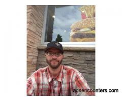 Oregon male looking for women - m4w - 39 - McMinnville OR