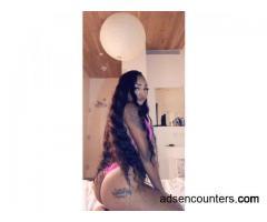 100% Real Exotic Goddess - w4m - 22 - Riverside CA
