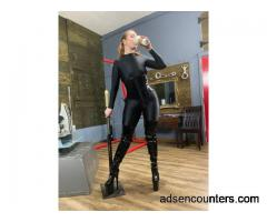 Expereince Dominant with Dungeon sessions included - w4m - Los Angeles CA
