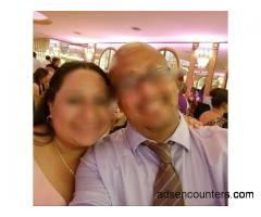 Married couple looking for a friendly lady - mw4w - 44/42 - San Francisco CA