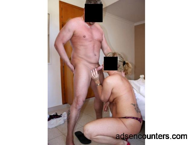 Looking for a fun couple - mw4mw - 50/48 - Denver CO