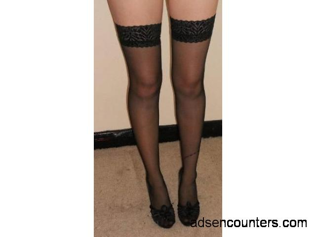 Do you like wearing lingerie? (east dallas) - m4w - 43 - Dallas TX