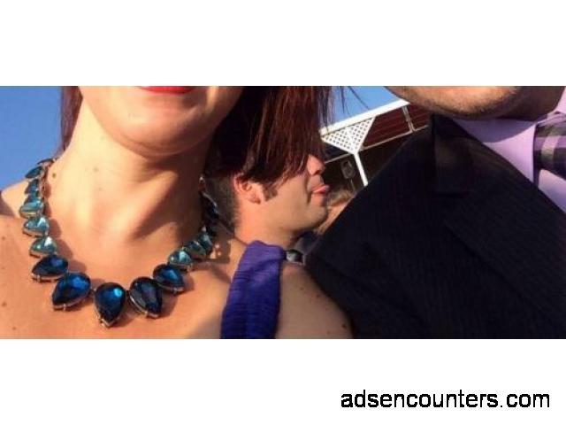 Educated, Fun Couple for Similar Couples - mw4mw - 37/37 - Sacramento CA