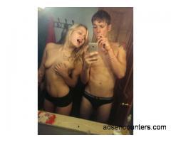 Hot Attractive Young Couple Seeking Unicorn - mw4w - 24/21 - Reno NV