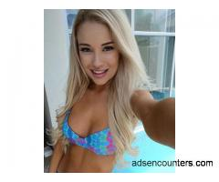Sexy Girl - w4m - 24 - Santa Barbara CA