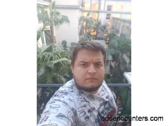 Looking for fun time! Love oral - m4w - 23 - Los Angeles CA