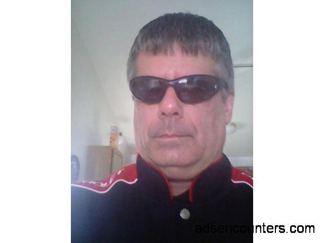 David - m4w - Westallis WI