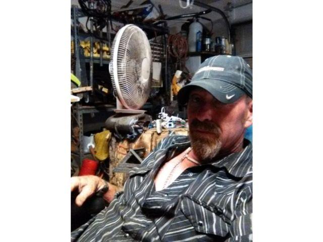 D ray..... He can help - m4w - 45 - Calvert TX