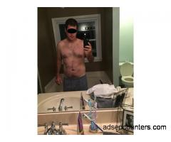 Oral Bi male for couples play - m4mw - 42 - Chicago IL