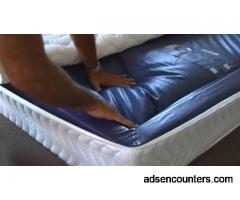 Let's make waves on my waterbed! - m4m - 48 - Albuquerque NM