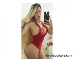Transexual caliente buenos pechos grandes buen culon - t4m - Miramar FL